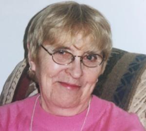 Obituary photo of Margaret Misenhimer, Albany-NY