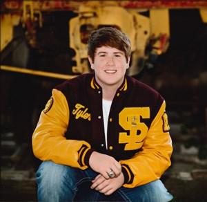 Obituary photo of Tyler Blaylock, Topeka-KS