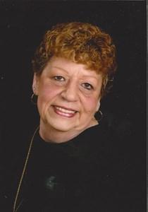 Obituary photo of Suzanne Lenz, Toledo-OH