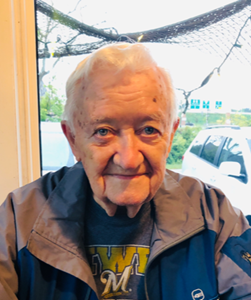 Obituary photo of Michael Daly, Green Bay-WI