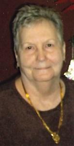 Obituary photo of Mary Casteels, Toledo-OH
