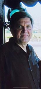Obituary photo of Thomas DuBois, Toledo-OH