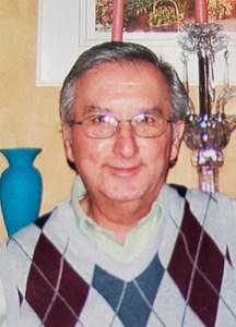 Obituary photo of Al Mazzola, Rochester-NY
