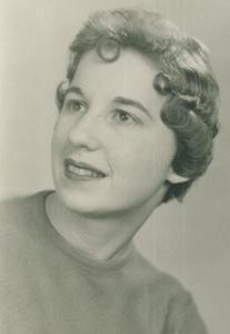 Obituary photo of Carol Struble, Toledo-OH