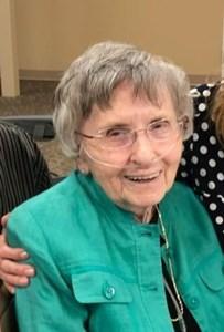 Obituary photo of Evelene King, Olathe-KS
