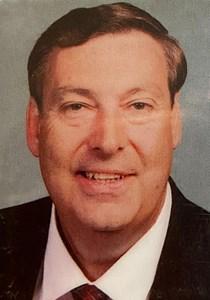 Obituary photo of Larry Sebastian, Indianapolis-IN