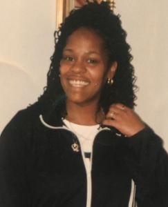 Obituary photo of Crystal Shelton, Toledo-OH