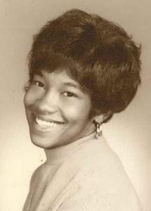 Obituary photo of Jeanette Hayes, Toledo-OH