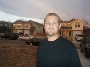 Obituary photo of Kevin Salay, Junction City-KS