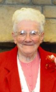 Obituary photo of Flora Spotts, Topeka-KS