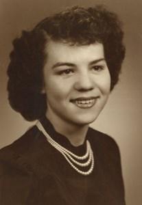 Obituary photo of Bettie Adamski, Toledo-OH