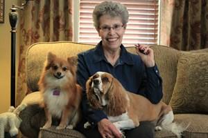 Obituary photo of Judith Warren, Olathe-KS