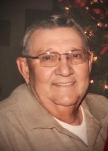 Obituary photo of Donald McCulley, Topeka-KS
