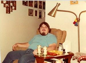 Obituary photo of Kirk Peterson, Junction City-KS