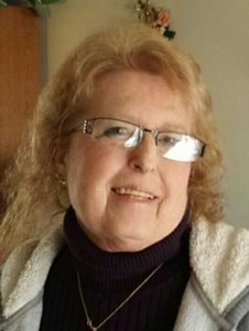 Obituary photo of Nancy Peterson, Green Bay-WI