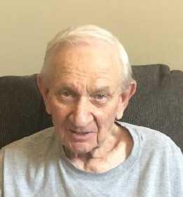Obituary photo of Robert Nicholson, Topeka-KS