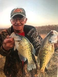 Obituary photo of Gary Westphal%2c+Sr., Dove-KS