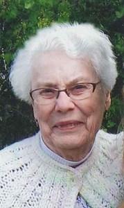 Obituary photo of Viola Beadleston, Topeka-KS
