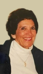 Obituary photo of Helen Miller, Topeka-KS