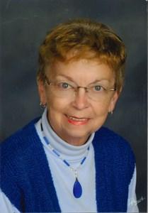 Obituary photo of Roberta Hodgson, Dove-KS