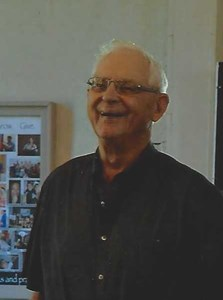 Obituary photo of Gerald Foley, Olathe-KS