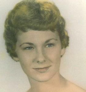 Obituary photo of Louise Andrews, Olathe-KS