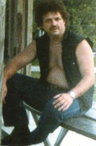 Obituary photo of Mikel Tetrick, Indianapolis-IN