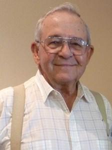 Obituary photo of Arthur Shellenberger, Dove-KS