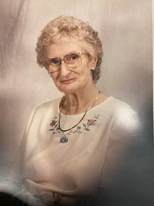 Obituary photo of Wilma Kingsbury, Junction City-KS