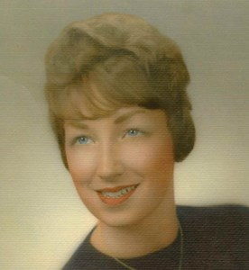 Obituary photo of Judith Murphy, Indianapolis-IN