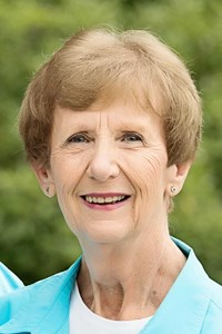 Obituary photo of Betty Oppliger, St Peters-MO