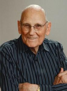 Obituary photo of Bernard Neiberger, Topeka-KS
