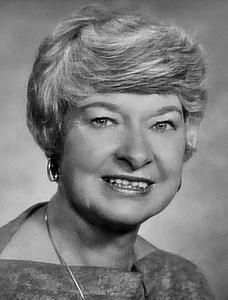 Obituary photo of Beverly Hebbert, Casper-WY