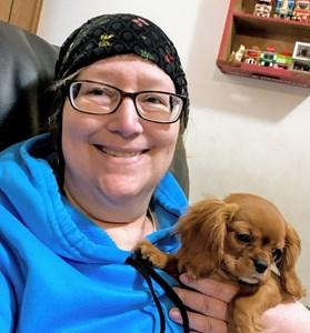 Obituary photo of Elise Hubka, Topeka-KS