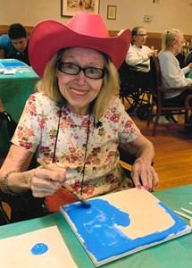 Obituary photo of Shirley Kelm, St Peters-MO