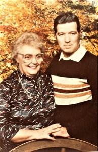 Obituary photo of Betty Dobbins, Akron-OH
