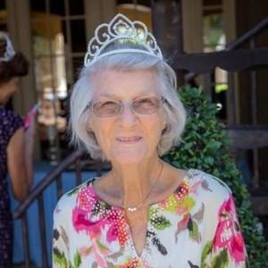 Obituary photo of Lily Cross, Orlando-FL