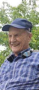 Obituary photo of Joseph Baker, Cincinnati-OH