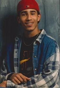 Obituary photo of Eric Robinson, Syracuse-NY