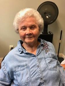 Obituary photo of Christina May, Orlando-FL