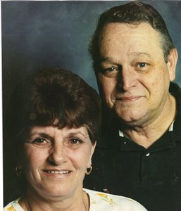 Obituary photo of Sharon+and+Larry Sugrue, Rochester-NY