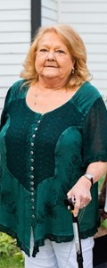 Obituary photo of Elsie McClanahan, Denver-CO