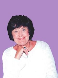 Obituary photo of Margorie Barry, Topeka-KS