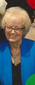 Obituary photo of Pauline Murphy, Denver-CO