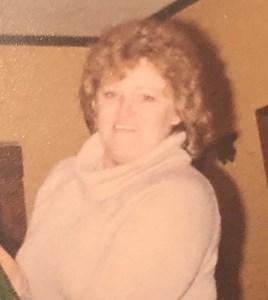 Obituary photo of Barbara Roman, Toledo-OH