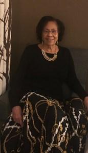 Obituary photo of Betty Terry, Junction City-KS