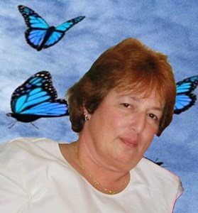 Obituary photo of Annette Collins, Cincinnati-OH