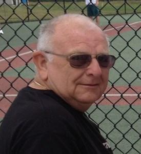 Obituary photo of Joseph Wallace, Toledo-OH
