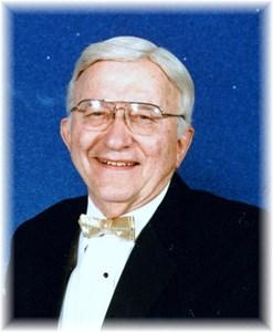 Obituary photo of Dr.+Albert Rohrer%2c+DMD, Louisville-KY