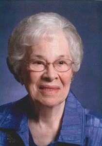 Obituary photo of Dorothy Clausen, Topeka-KS